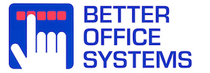 Better Office Systems Logo
